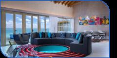 Hard Rock Hotel Maldives Rock Star Villas