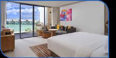 Hard Rock Hotel Maldives Silver Sky Studio