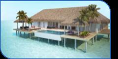 Baglioni Resort Maldives Presidential Water Villa