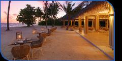 Baglioni Resort Maldives Taste Restaurant
