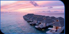 Baglioni Resort Maldives Sunset Water Villa