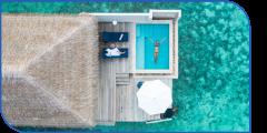 Baglioni Resort Maldives Pool Water Villa
