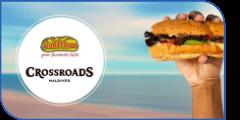 Crossroads Maldives Your Favourite Submore Taste