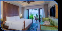 SAii Lagoon Maldives Beach Room