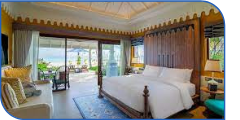 SAii Lagoon Maldives Beach Villa