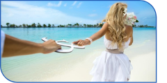 SAii Lagoon Maldives Сватбени церемонии