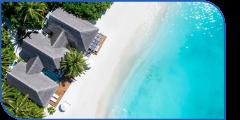 Baglioni Resort Maldives Two-Bedroom Pool Suite Beach Villa