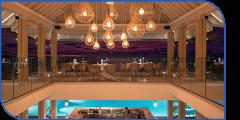 Baglioni Resort Maldives Gusto Restaurant